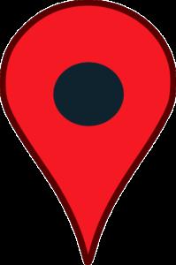 Local SEO symbol