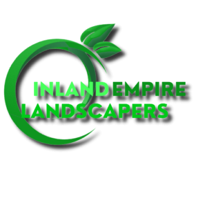Inland Empire Landscaper Logo